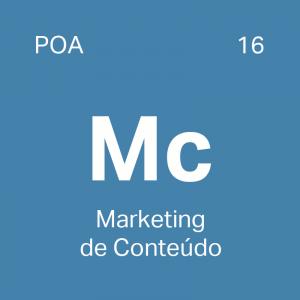 Curso Marketing de Conteúdo em Porto Alegre - 4ED escola de design