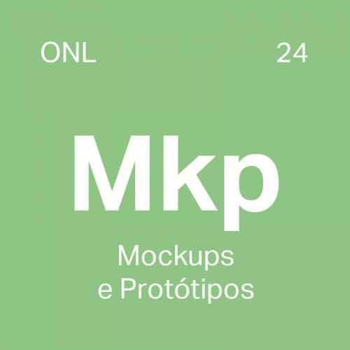 Curso Mockups e Protótipos Online - 4ED escola de design
