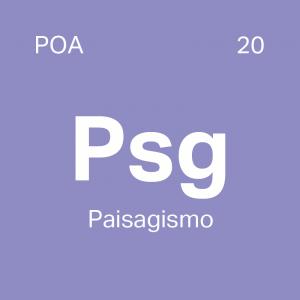 Curso de Paisagismo Particular em Porto Alegre - 4ED escola de design