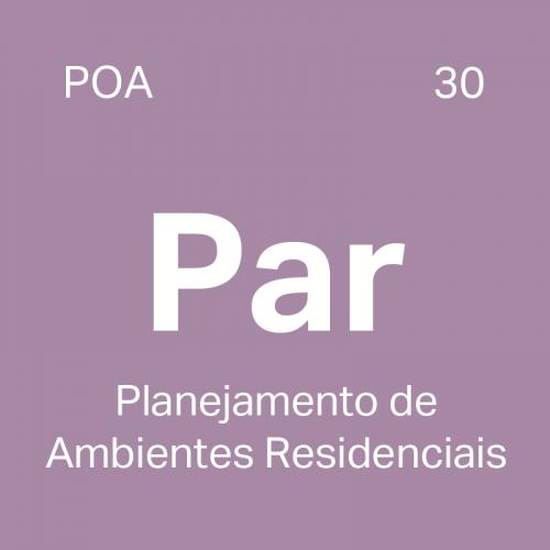 Curso Planejamento de Ambientes Residenciais em Porto Alegre - 4ED escola de design