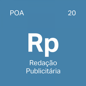 Curso de Redação Publicitária Particular em Porto Alegre - 4ED escola de design