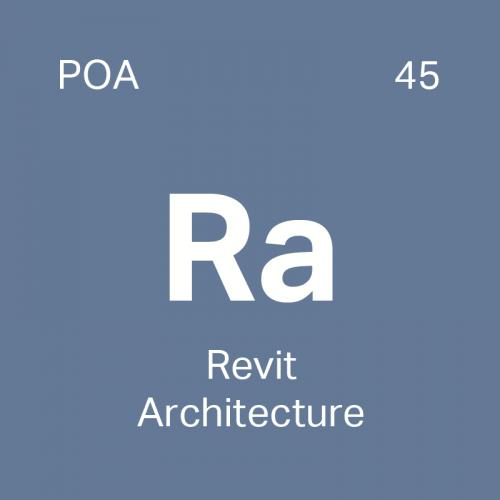 Curso de Revit Architecture em Porto Alegre - 4ED escola de design