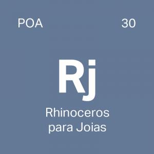 Curso Particular de Rhinoceros para Joias em Porto Alegre - 4ED escola de design