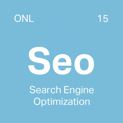 Curso de SEO Search Engine Optimization Online - 4ED escola de design