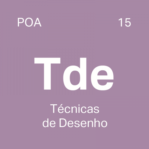Curso Técnicas de Desenho em Porto Alegre - 4ED escola de design