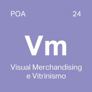 Curso Visual Merchandising e Vitrinismo particular em Porto Alegre - 4ED escola de design