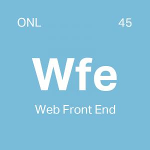 Curso Web Front End Online - 4ED escola de design