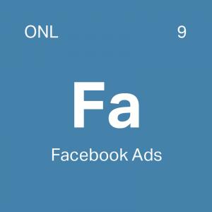 Curso Online Facebook Ads Individual - 4ED escola de design