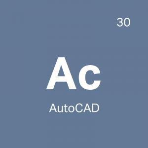 Curso de AutoCAD - 4ED escola de design