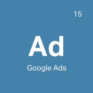 Curso Google Ads - 4ED escola de design
