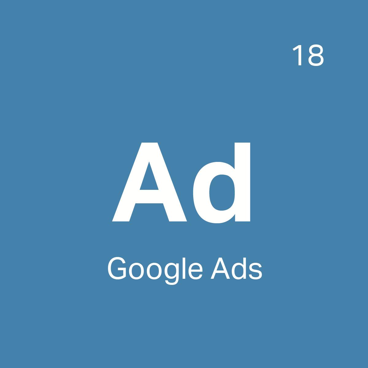 Curso Google Ads - 4ED escola de design