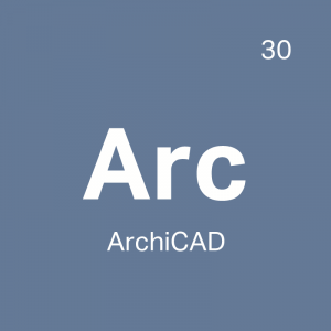 ARC - Curso ArchiCad - 4ED escola de design