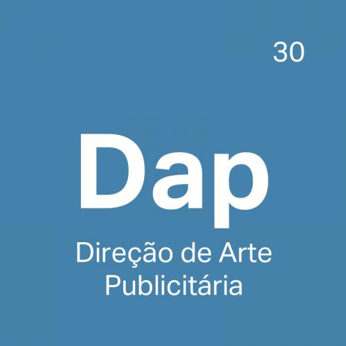 DAP - Curso Direção de Arte Publicitária - 4ED escola de design