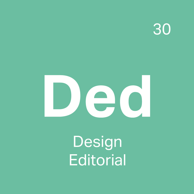 Curso Design Editorial - 4ED escola de design