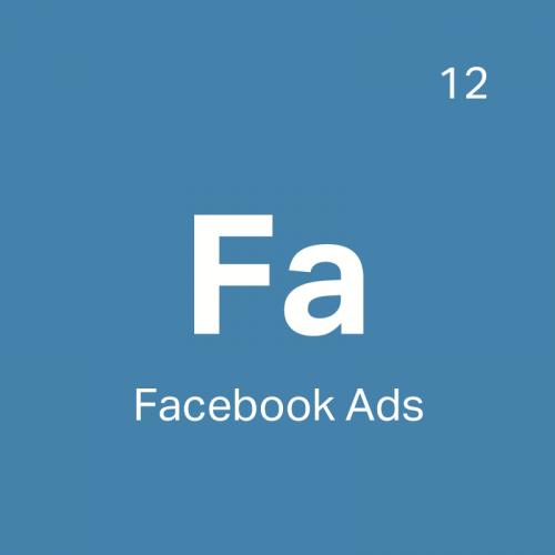 Curso Facebook Ads - 4ED escola de design