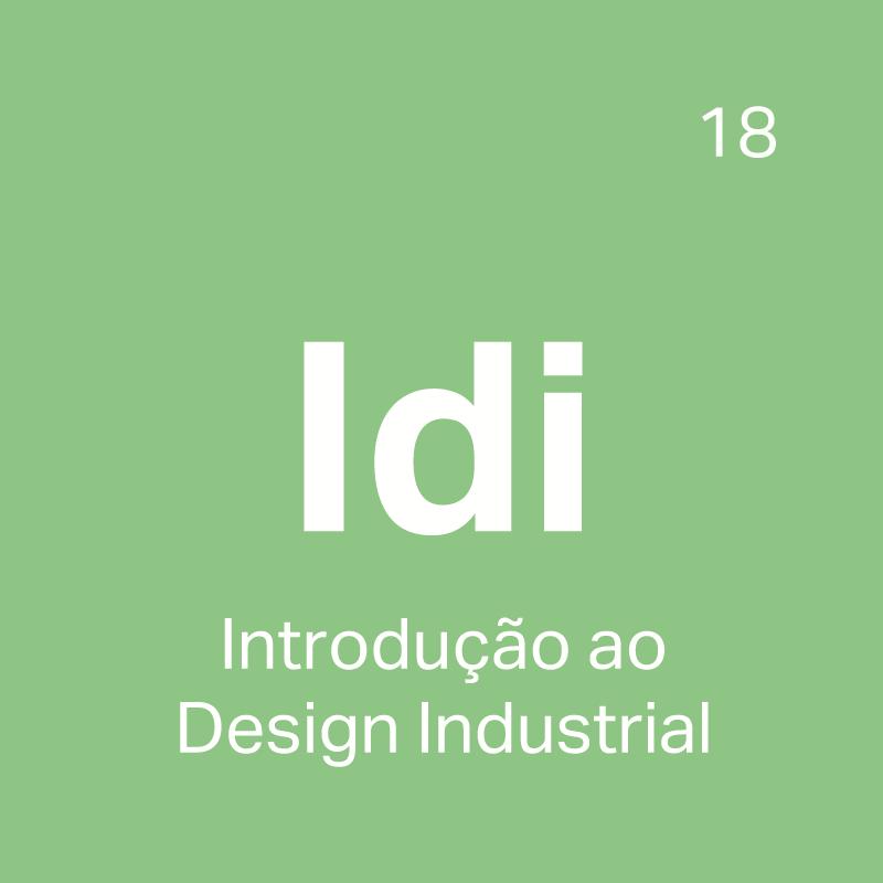 Curso Introdução ao Design Industrial - 4ED escola de design