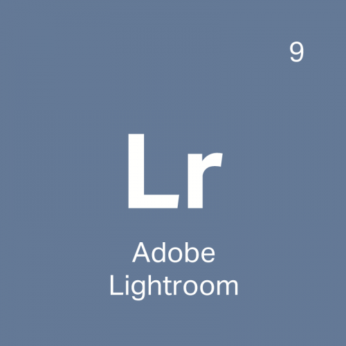 Curso Adobe Lightroom - 4ED escola de design