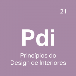Curso Princípios do Design de Interiores - 4ED escola de design