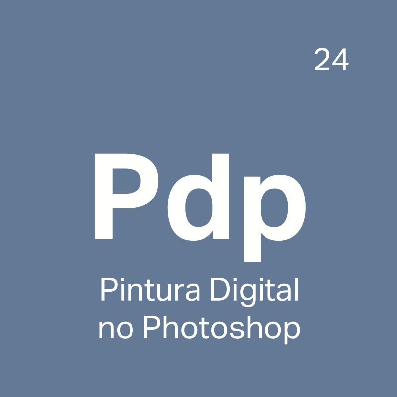 Curso Pintura Digital no Photoshop - 4ED escola de design