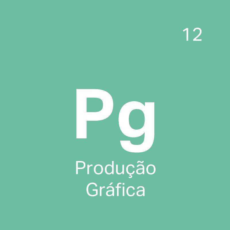 PG - Curso Produção Gráfica - 4ED escola de design