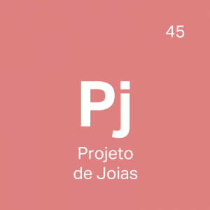 Curso Projeto de Joias - 4ED escola de design