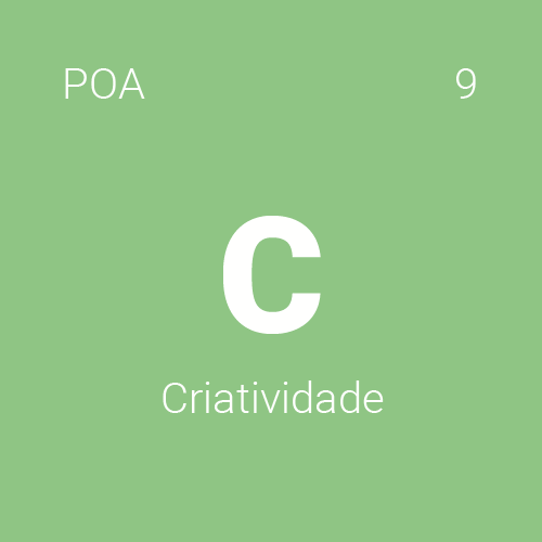 Curso de Criatividade em Porto Alegre - 4ED escola de design