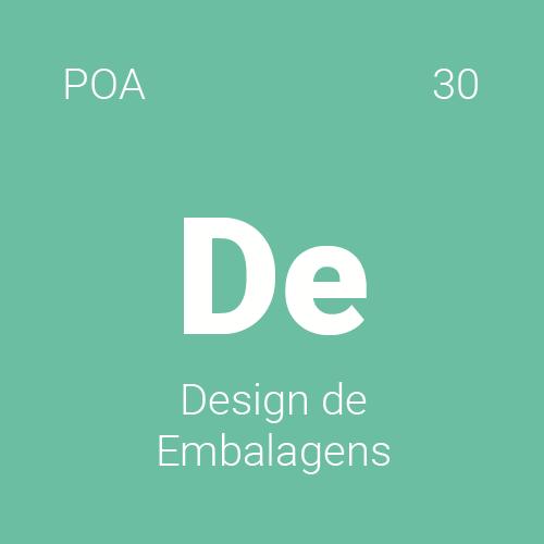 Curso Design de Embalagens em Porto Alegre - 4ED escola de design
