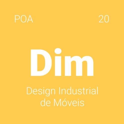 Curso Design Industrial de Móveis Particular em Porto Alegre - 4ED escola de design