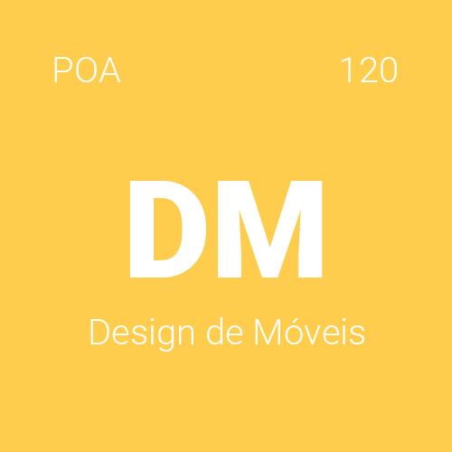 Curso Design de Móveis em Porto Alegre - 4ED escola de design