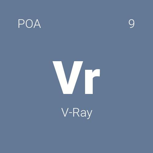Curso V-Ray particular em Porto Alegre - 4ED escola de design
