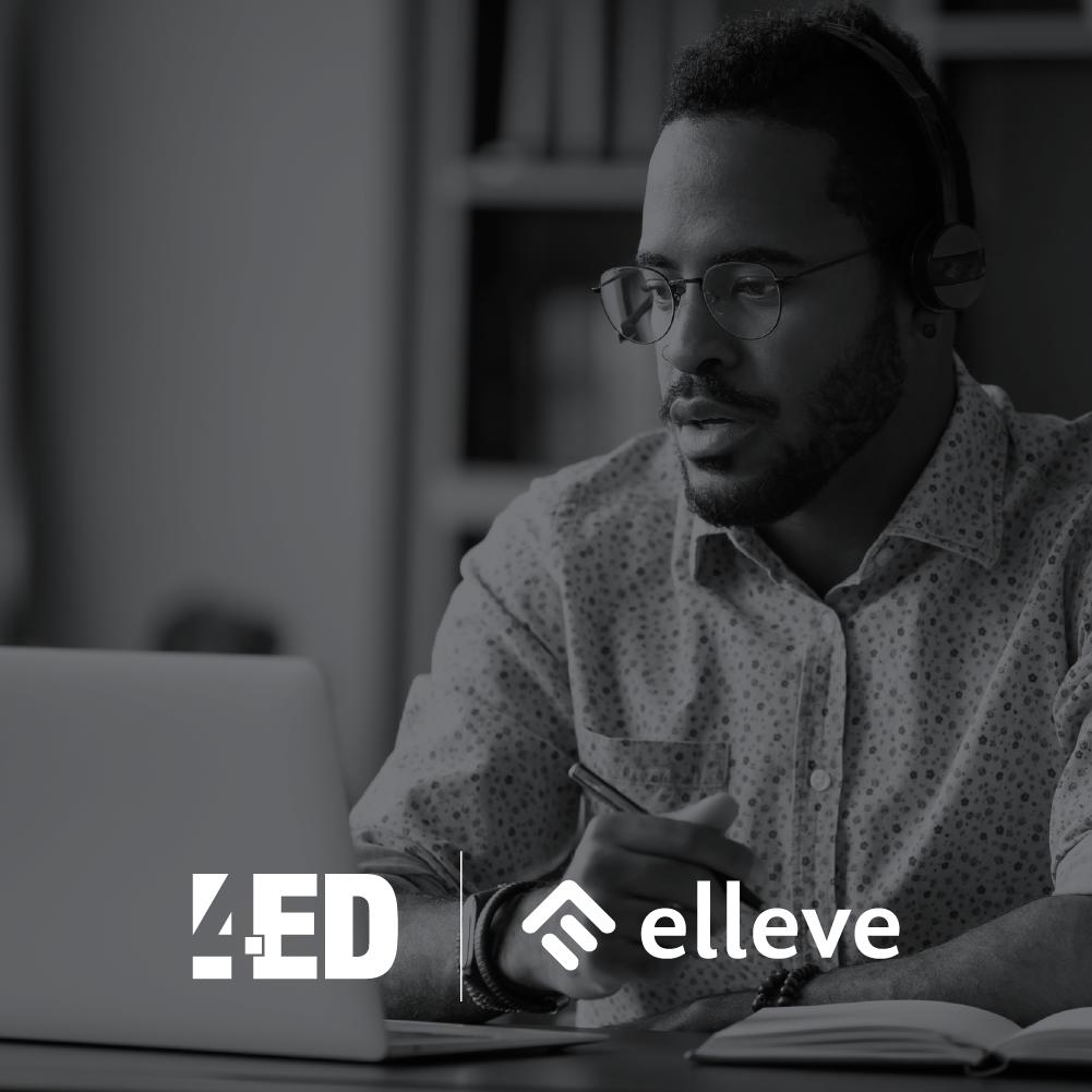 Elleve Financiamento Educacional - 4ED escola de design