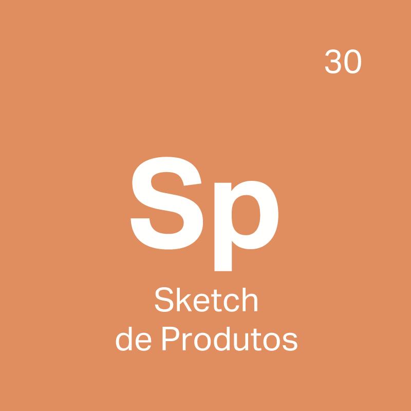 Curso Sketch de Produtos - 4ED escola de design