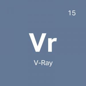 Curso renderização no V-Ray - 4ED escola de design