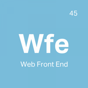Curso Web Front End - 4ED escola de design