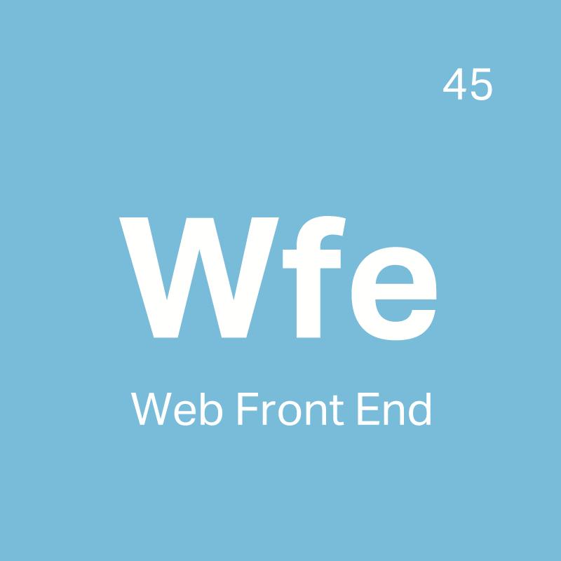Curso Web Front End - 4ED escola de design