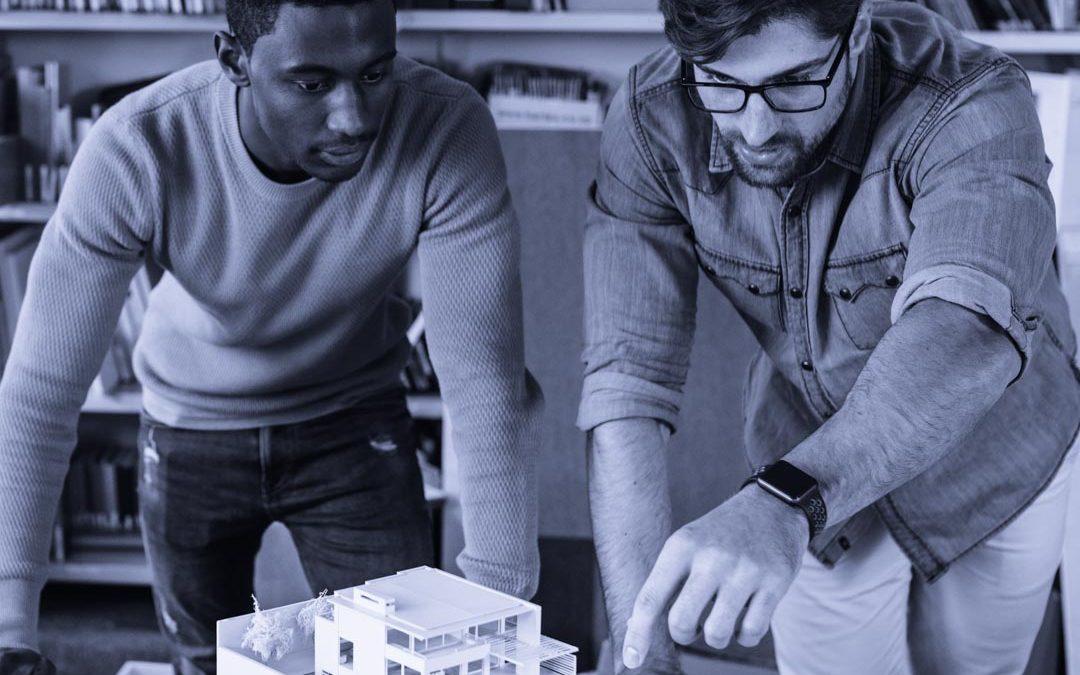 Concursos e Prêmios de Arquitetura - 4ED escola de design