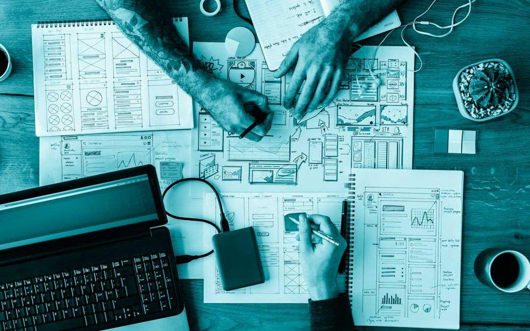 Concursos e Prêmios de Web Design - 4ED escola de design