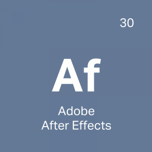 Curso Adobe After Effects - 4ED escola de design