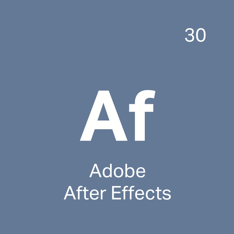 Curso Adobe After Effects - 4ED escola de design