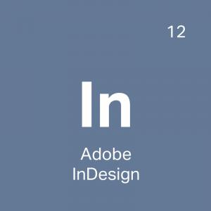Curso Adobe InDesign - 4ED escola de design