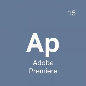 Curso Adobe Premiere - 4ED escola de design