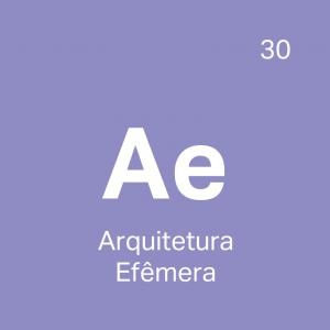 Curso Arquitetura Efêmera - 4ED escola de design