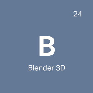 Curso Blender 3D - 4ED escola de design