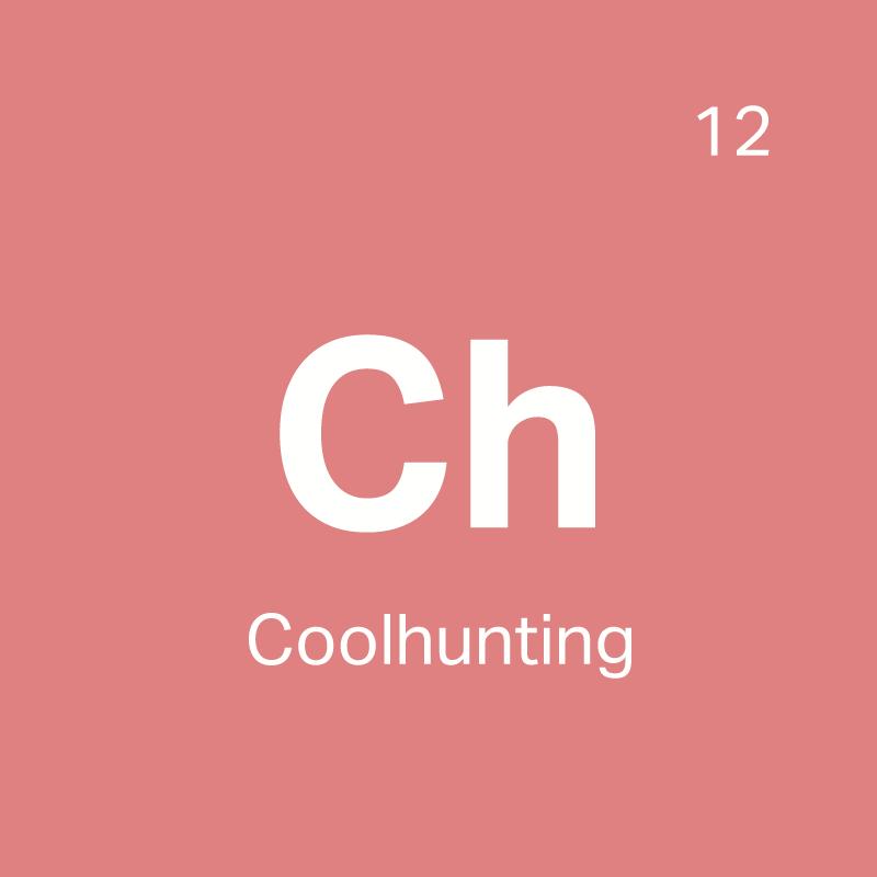 Curso Coolhunting - 4ED escola de design