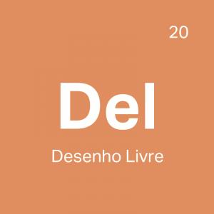 Curso Desenho Livre - 4ED escola de design