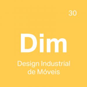 Curso Design Industrial de Móveis - 4ED escola de design