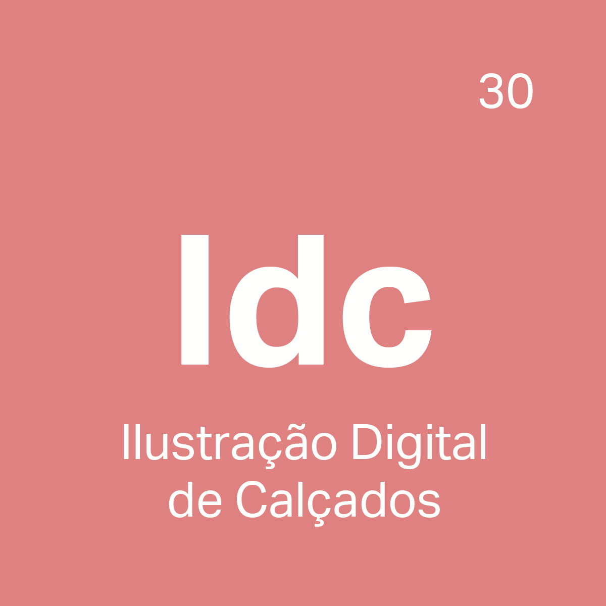 Curso Ilustração Digital de Calçados - 4ED escola de design