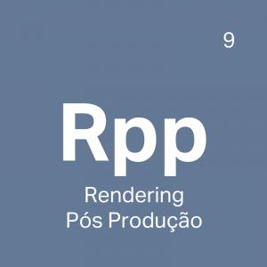 Curso Rendering Pós Produção - 4ED escola de design