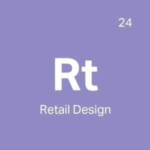 Curso Retail Design - 4ED escola de design