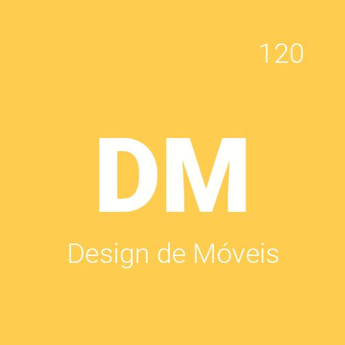 O curso Design de Móveis 120h contempla aulas introdutórias sobre móveis, processos de fabricação, metodologia de projeto, modelagem de móveis em 3D, confecção de modelos físicos e desenvolvimento de projetos de cadeira e de mobiliário seriados. É composto pelos módulos de Introdução ao Design Industrial, Mockups e Protótipos, Inventor, Como Criar uma Cadeira e Design Industrial de Móveis.